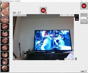 静止画動画キャプチャーソフトのイメージ